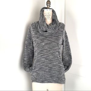 Bench Cowl Neck Sweater